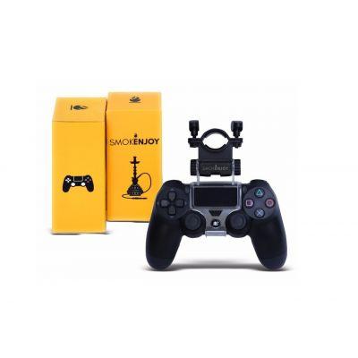 SMOKENJOY -PS4 - Schlauchhalterung für den PS4 Controller