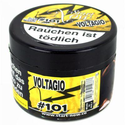 Start Now - Voltagio #101 - 200g