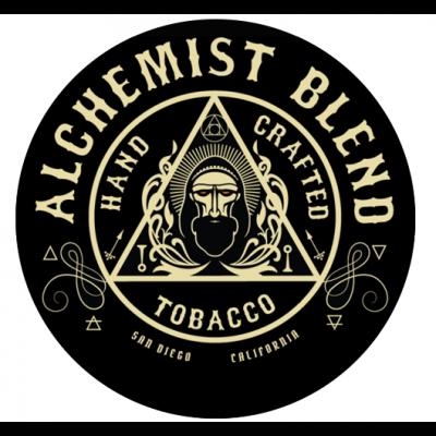Alchemist Blend Tobacco - Key Lme M!nt - 200g