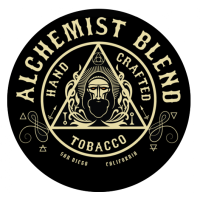 Alchemist Blend Tobacco -Black Moon Mln - 200g