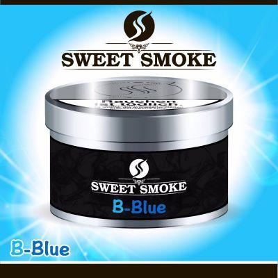 Sweet Smoke - B-Blue - 200g