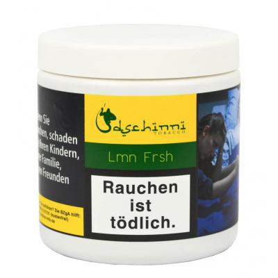 Dschinni Tobacco - Lmn Frsh - 200g