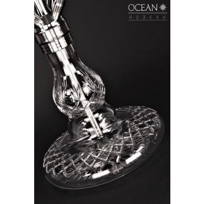 Ocean Hookah - Euphoria Cross
