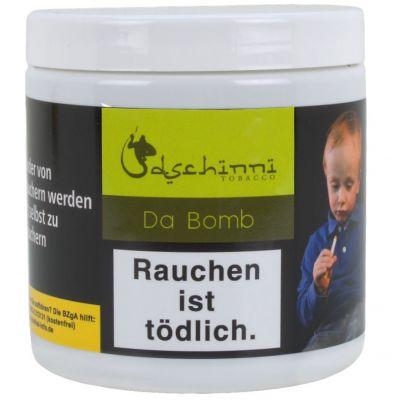 Dschinni Tobacco - Da Bomb - 200g