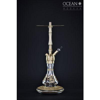 Ocean Hookah - Fusion Brass
