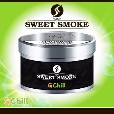 Sweet Smoke - G- Chill - 200g