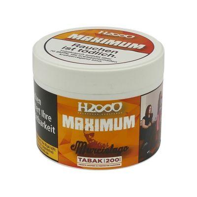 Hasso - Maximum - Murcielago - 200g