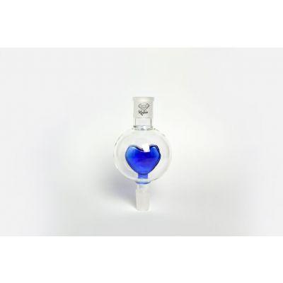 Rubin - Heart Molassefänger - Blau - 04