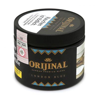 Orijinal - London Blue - 200g
