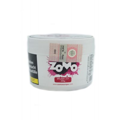 ZOMO -SPLASH JOY -  200g