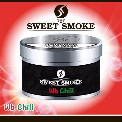 Sweet Smoke - Wb- Chill - 200g