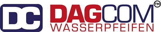 DagCom Logo