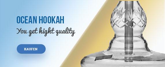 Ocian Hookah